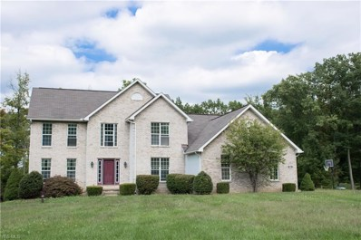 109 Oak Hill Circle, Rootstown, OH 44272 - MLS#: 4133891