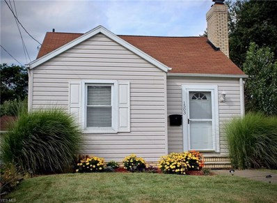 1503 20th Street NW, Canton, OH 44709 - #: 4134080