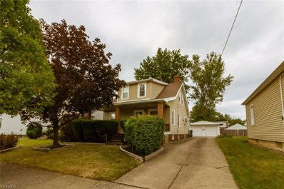 20771 Westport Avenue, Euclid, OH 44123 - #: 4134083