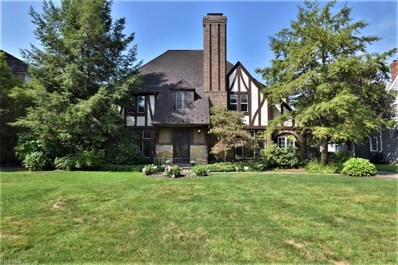 2996 Claremont Road, Shaker Heights, OH 44122 - #: 4134090