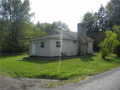 1498 Seater Road NW, Warren, OH 44485 - #: 4134102