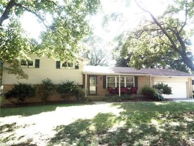 4836 Monticello Avenue NW, Canton, OH 44708 - #: 4134194