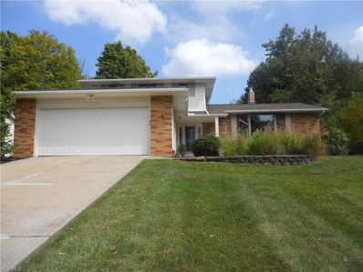 32875 Ledge Hill Drive, Solon, OH 44139 - #: 4134250