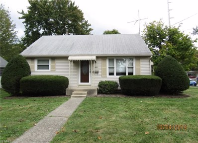573 West Street, Wadsworth, OH 44281 - #: 4134275