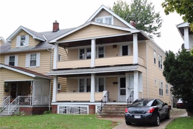 3482 W 118th Street, Cleveland, OH 44111 - #: 4134287
