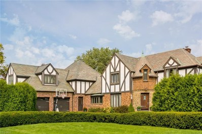 350 Parklawn Drive, Rocky River, OH 44116 - #: 4134293