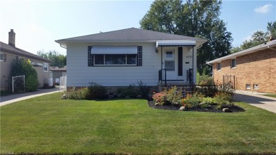 4550 W 144th Street, Cleveland, OH 44135 - #: 4134510
