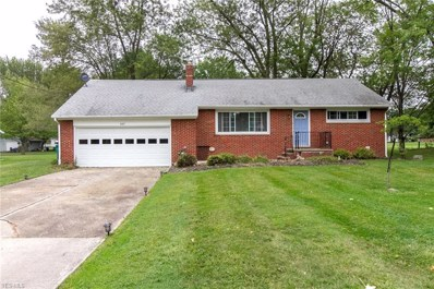 405 Harris Road, Richmond Heights, OH 44143 - #: 4134527