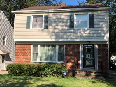 3687 Daleford Road, Shaker Heights, OH 44120 - #: 4134543