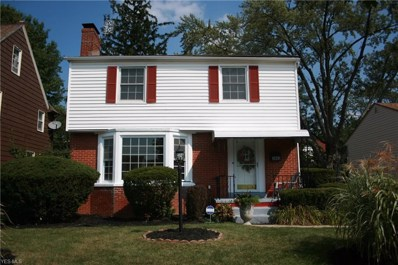 3063 Becket Road, Cleveland, OH 44120 - #: 4134550