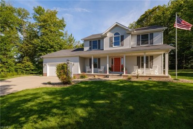 5952 Perry Hills Drive SW, Canton, OH 44706 - #: 4134575