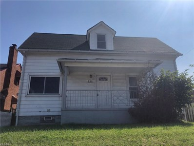 3511 Warren Road, Cleveland, OH 44111 - #: 4134652
