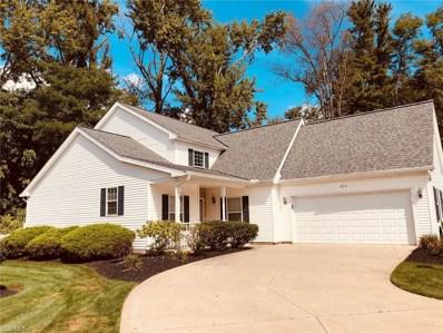 8721 Parkside Drive, Sagamore Hills, OH 44067 - #: 4134735