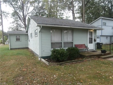428 E 319th Street, Willowick, OH 44095 - #: 4134751