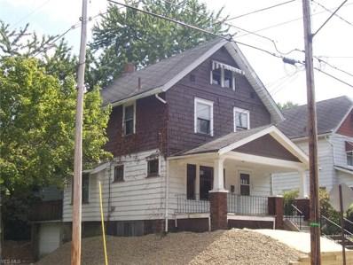 1025 Chalker Street, Akron, OH 44310 - #: 4134851