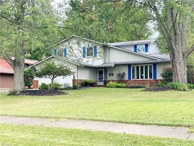 12480 Woodridge Drive, North Royalton, OH 44133 - #: 4134946