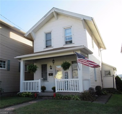 318 9th Street, Wellsville, OH 43968 - #: 4134991