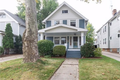 15111 Arden Avenue, Lakewood, OH 44107 - #: 4135064