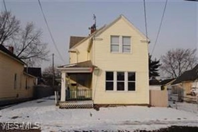 3210 W 54th Street, Cleveland, OH 44102 - #: 4135067