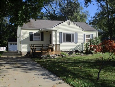 532 Metcalf Road, Elyria, OH 44035 - #: 4135074