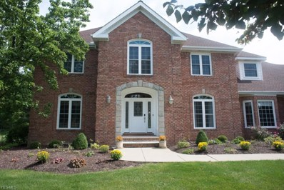 5639 Champion Creek Boulevard, Medina, OH 44256 - #: 4135164