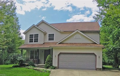 7272 Callow Road, Leroy, OH 44077 - #: 4135186