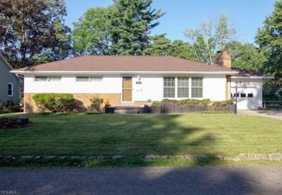 480 Mc Pherson Avenue, Akron, OH 44313 - #: 4135198