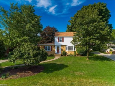 4105 Crestwood Street NW, Canton, OH 44708 - #: 4135200