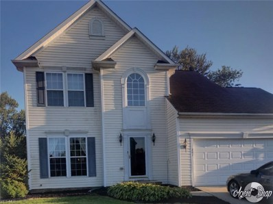 201 Colonial Drive, Painesville, OH 44077 - #: 4135272