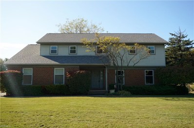 400 Greenmont Drive, Canfield, OH 44406 - #: 4135318
