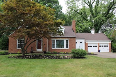2840 Wagar Road, Rocky River, OH 44116 - #: 4135325