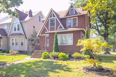 3910 W 157th Street, Cleveland, OH 44111 - #: 4135343