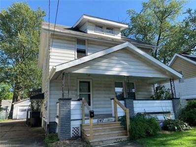 1147 Belvedere Avenue SE, Warren, OH 44484 - #: 4135374