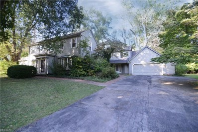 72 Oriole Drive, Youngstown, OH 44505 - #: 4135381