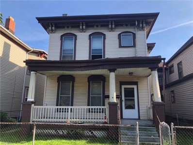 3401 Clinton Avenue, Cleveland, OH 44113 - #: 4135411