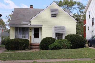 4626 E 86th Street, Garfield Heights, OH 44125 - #: 4135425
