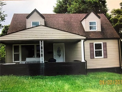 4040 Valleyview Avenue, Steubenville, OH 43952 - #: 4135466
