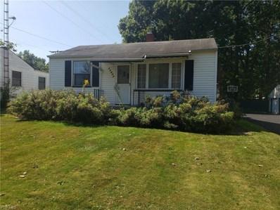 11431 Rockhill Avenue NE, Alliance, OH 44601 - #: 4135528