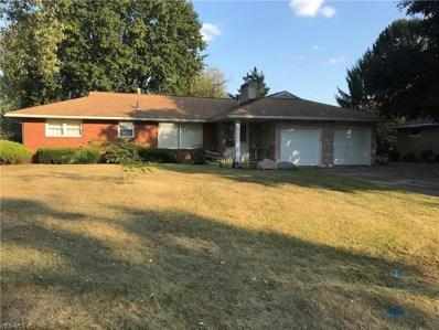 4206 Ashwood Street NW, Canton, OH 44708 - #: 4135556