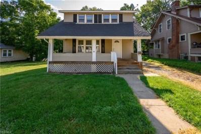 1519 Hillcrest Street, Akron, OH 44314 - #: 4135592