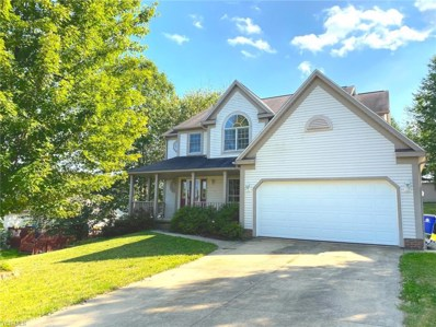 3086 Hidden Brook Drive, Ravenna, OH 44266 - #: 4135639