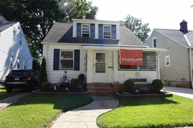 1613 Mayview Avenue, Cleveland, OH 44109 - #: 4135654