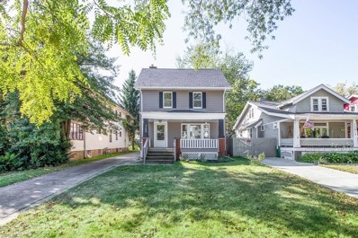 17609 Valleyview Avenue, Cleveland, OH 44135 - #: 4135685