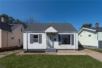 4552 W 148th Street, Cleveland, OH 44135 - #: 4135691