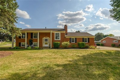 1022 49th Street NW, Canton, OH 44709 - #: 4135746