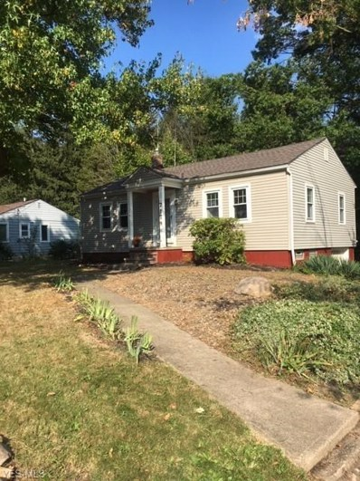 7175 Columbia Road, Olmsted Falls, OH 44138 - #: 4135786