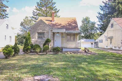 5101 Lucydale Avenue, North Olmsted, OH 44070 - #: 4135787