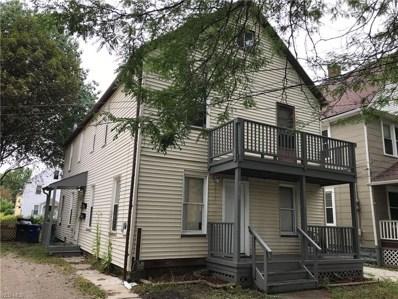 2100 Lark Street, Lakewood, OH 44107 - #: 4135923