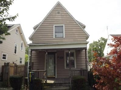 450 Iowa Avenue, Lorain, OH 44052 - #: 4135934
