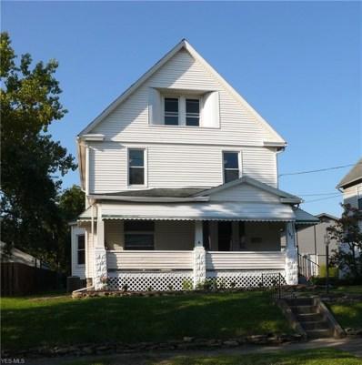 142 E Howard Street, Girard, OH 44420 - #: 4135936